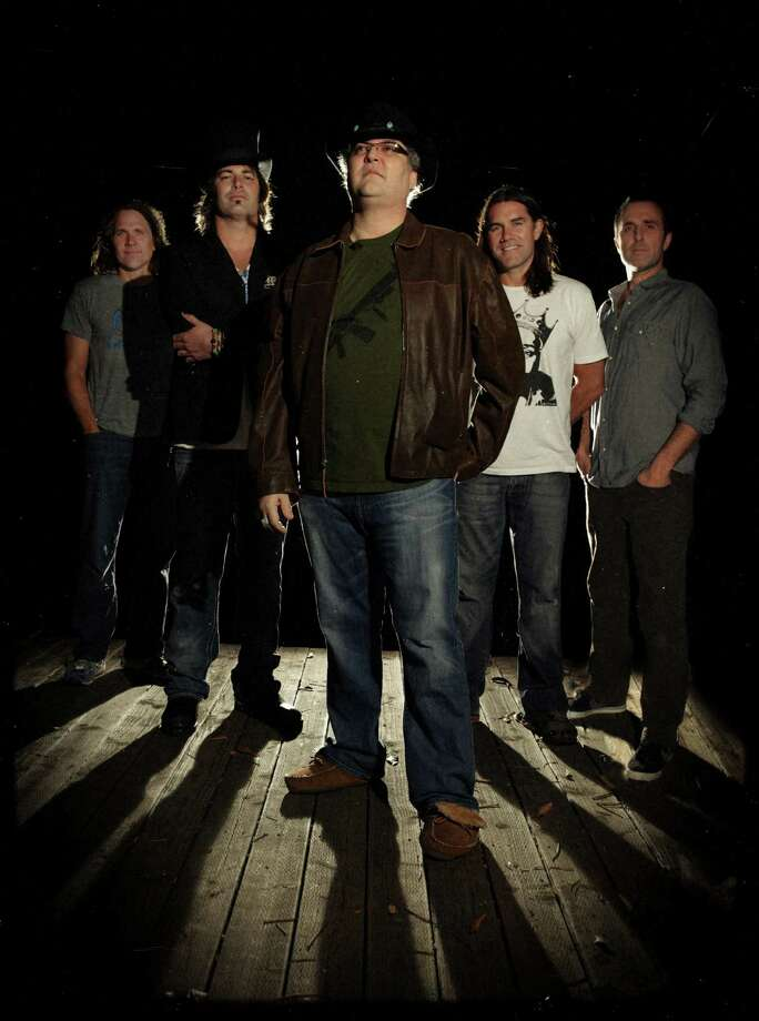 The Grammy-winning band Blues Traveler is doing a free show at Mohegan Sun's Wolf Den on Saturday, Sept. 5. Photo: Contributed Photo / Connecticut Post Contributed