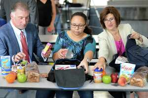 Schenectady wants to expand program that sends food home with students - Photo