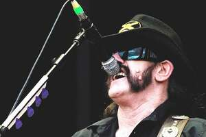 Motorhead cancels Aztec Theatre concert - Photo