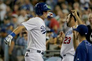 Schulman: Thoughts from first two Dodgers-Giants games - Photo