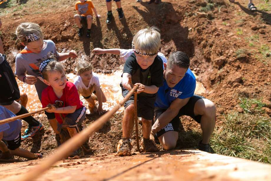The Benefits of Weight-Bearing Exercise Photo: Contributed, Spartan Races