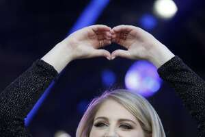 Meghan Trainor undergoes vocal cord surgery - Photo