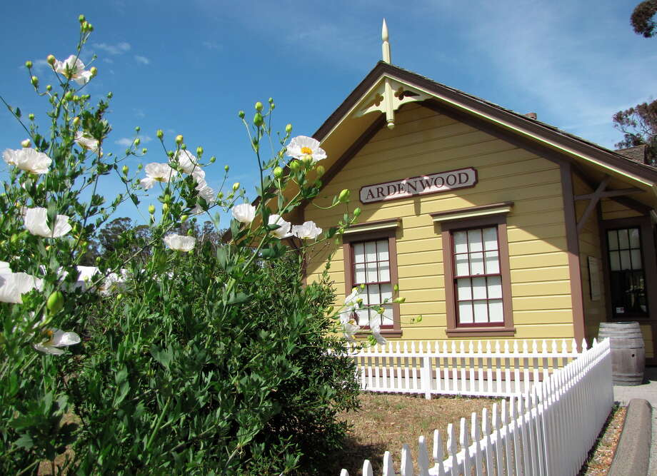 Ardenwood Historic Farm originated as a 300-acre ranch in the 1850s and continues as a working farm from a bygone era.