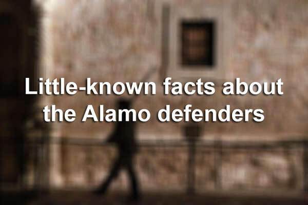 The stories surrounding the Battle of the Alamo vary from true to mythologized to uncertain. The famous battle has been idolized on the big screen, and the iconic shrine receives more than 2.5 million visitors a year. But not many tourists, or locals for that matter, really know happened during that 13-day siege, or the events that occurred afterwards.