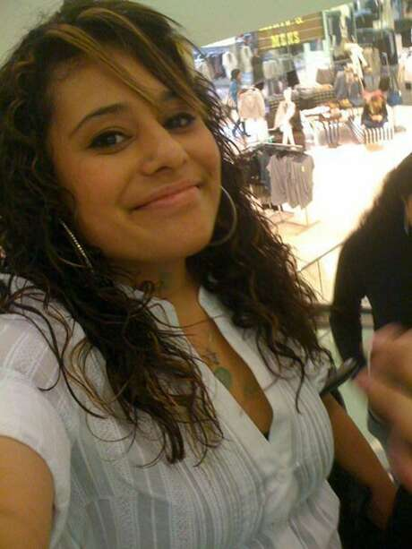 Jessica Lynne Morales, Joe Ruigomez's girlfriend, who perished in the explosion and fire. Photo: Courtesy Luisa Maria