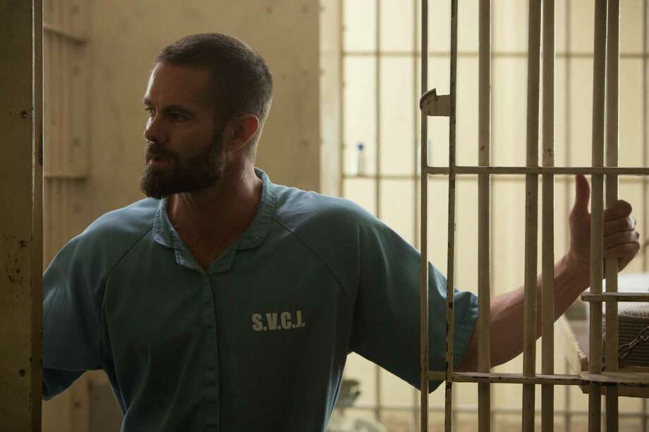 Garret Dillahunt plays the born-again ex-con who does the dirty work for the judge investigating his daughter-in-law's rape. Photo: Adam Rose / Adam Rose / Amazon Studios
