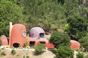 Flintstone House on the market for rumored $4.2 million - Photo