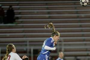Newtown girls hope to contend for soccer titles - Photo