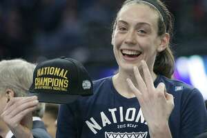 UConn women to play 29-game schedule - Photo