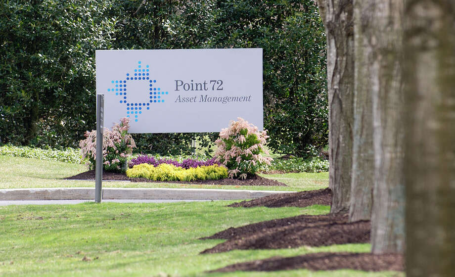 Point72 Asset Management headquarters in Stamford, Conn. On September 2, 2015, Bloomberg reported the family investment office is opening a London location. Photo: Lindsay Perry / Lindsay Perry / Stamford Advocate