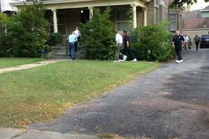 Woman's body, disoriented man found in Schenectady home - Photo