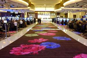 Big banquet rooms and new bar on the way for Graton Resort & Casino - Photo