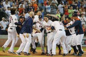 QUIZ: How well do you know the 2015 Houston Astros? - Photo