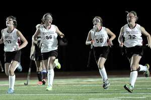 Pomperaug field hockey looks to rebuild rapidly after going to last year's SWC title game - Photo
