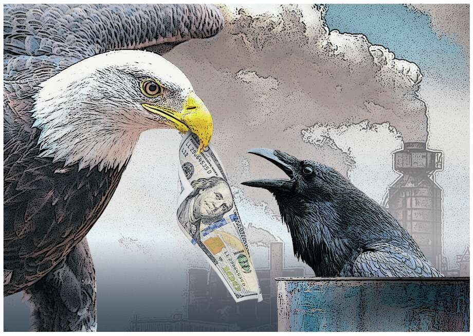 Photo illustration ( Jeff Boyer / Times Union )