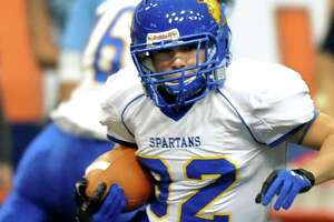 Queensbury looks for return to the top - Photo