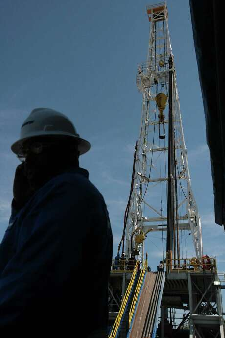 Schlumberger says its acquisition of a Utah-based diamond manufacturer can help it develop new drilling technologies..  Photo by Mayra Beltran / Houston Chronicle Photo: Mayra Beltran, Staff / Houston Chronicle
