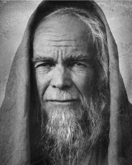 "Dean Jones stars in the film ""Abraham and Isaac"" Photo: COURTESY PHOTO"