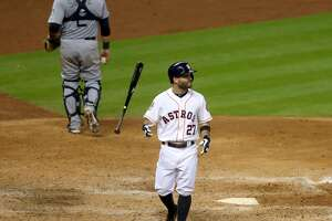 Mariners hand Astros first series loss at Minute Maid Park since June - Photo