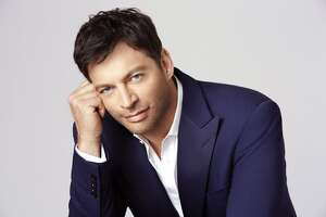 Coming to town: Harry Connick Jr. - Photo