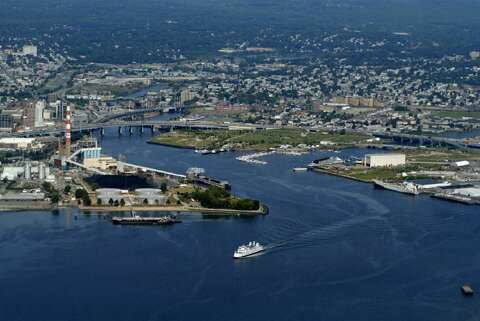Long Island Sound dumping dispute nears tipping point - The