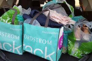 Previewing Nordstrom Rack - Photo
