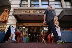 La Boulange closures continue: Sunset, Russian Hill, Palo Alto and Danville shut down - Photo