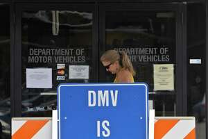 DMV to close early Friday for Labor Day weekend - Photo