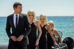 'The Transporter: Refueled' is fast, furious and ridiculous - Photo