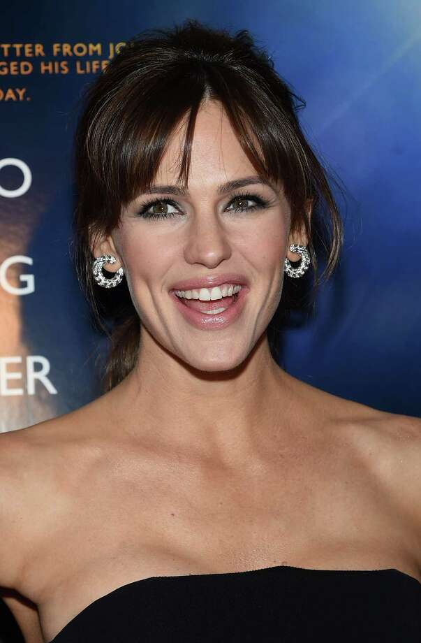 Actresses Named Jennifer Jennifer Garner Actress 1969