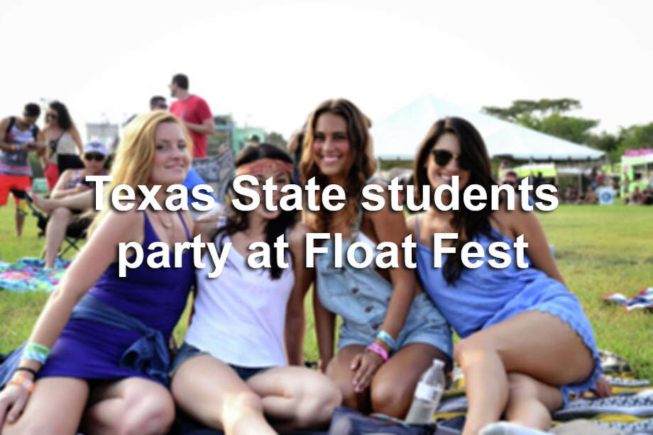 The controversial music and river festival went forward this year despite concerns of excessive drunkenness and lewd behavior. Photo: Kody Melton For MySA