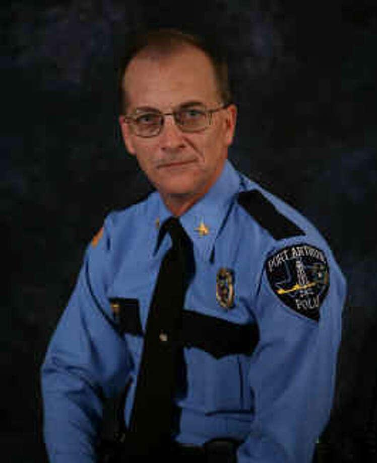 Car Rental Port Arthur Tx: PAPD Chief Mark Blanton Announces Retirement