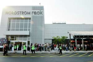 Photos: Nordstrom Rack open for business in Colonie - Photo