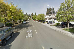 Mother and three children hit by car in Pacheco - Photo