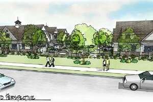 New housing development closer to groundbreaking - Photo