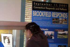 9/11 exhibit at Brookfield Museum - Photo