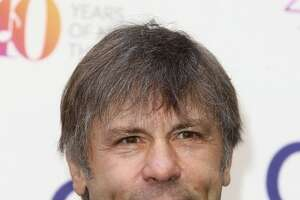 Iron Maiden star blames oral sex for his cancer - Photo