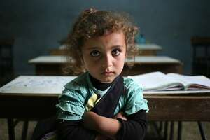 UNICEF: 40 percent school dropouts in Middle East conflict areas - Photo