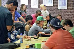 SCCC students return to campus - Photo