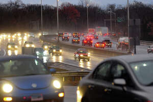 Malloy: No DOT construction over holiday weekend - Photo