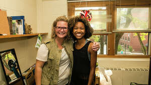 Were you Seen at Move-In Day at Siena College in Loudonville on Thursday, Sept. 3, 2015?