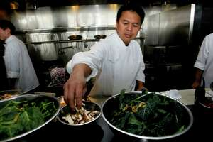 Charles Phan to open the Slanted Door in Los Angeles - Photo