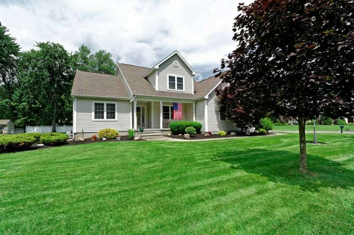 $309,900 . 113 Stacey Crest Dr., Rotterdam, NY 12306. Open Sunday, September 6, 2015 from 11:00 a.m. - 1:00 p.m.View listing.