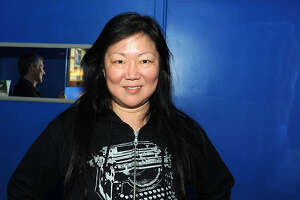 Margaret Cho writes new song about her sexual abuse - Photo