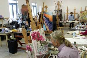 Registration open for Greenwich Art Society fall classes - Photo