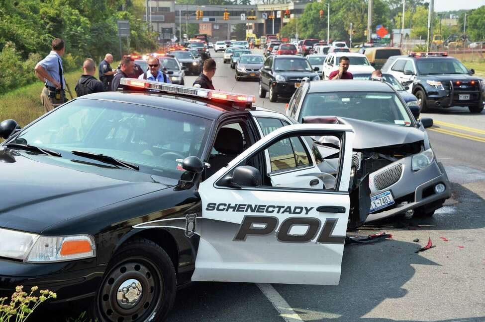 Schenectady Police. Average pay:$91,193 Number of officers: 154