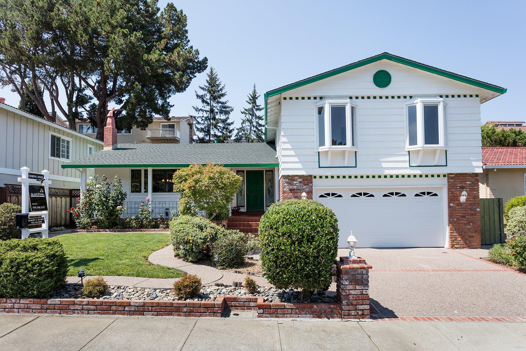 Millbrae Home On The Market For First Time Since 1966