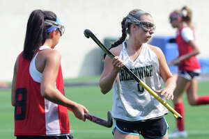 Greenwich Academy field hockey team primed to continue its dynasty - Photo