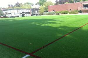 Greenwich Academy athletic fields upgraded - Photo