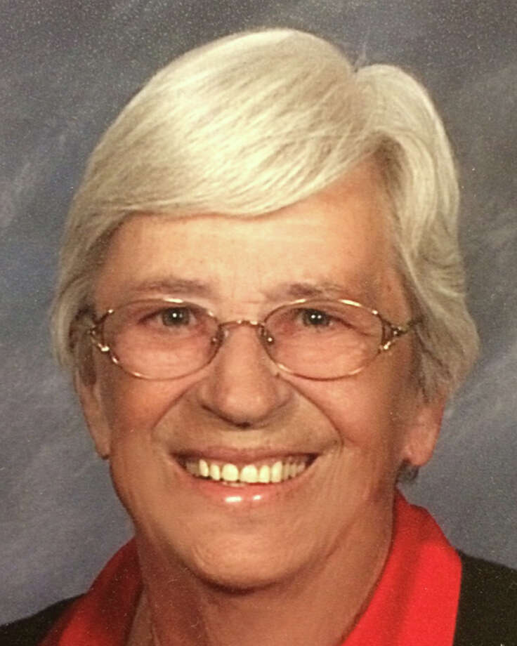 Jan WIlbur, leader of the The Metropolitan Organization, president of the Houston chapter of the League of Women Voters, and member of Champaigns for People has died. / handout